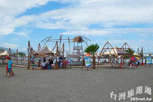 貢寮海洋音樂祭2015